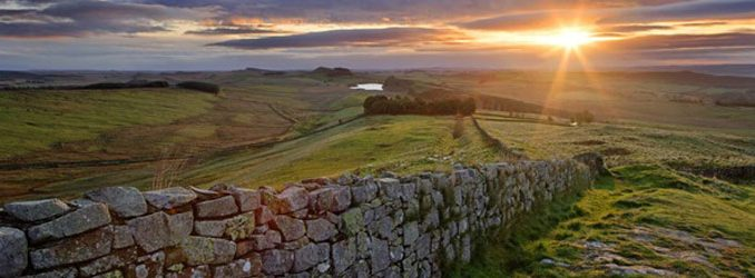 Hadrian-Wall