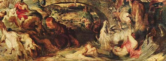 Rubens-trade