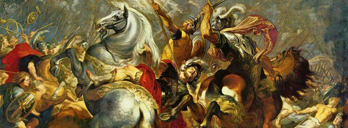 Rubens-war