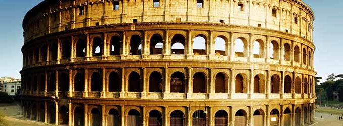 coloseu-Italy
