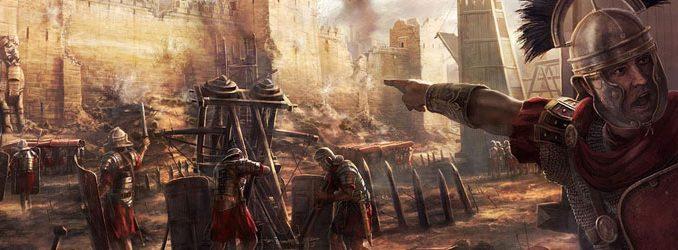 war-rome-king