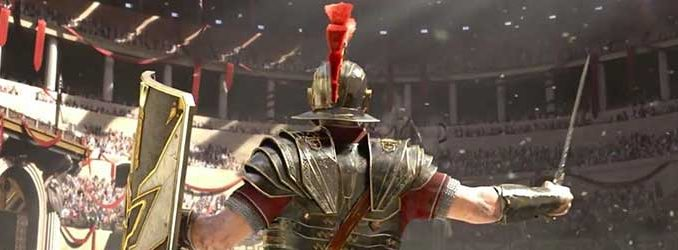 Carpophorus-Gladiator